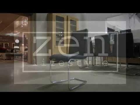 Eetkamerstoel Floor kopen? Nu afgeprijsd en direct leverbaar! | Zen Lifestyle