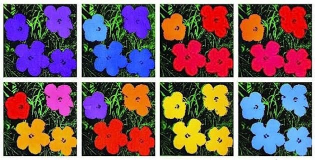 andy warhol paintings - Google Search