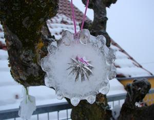 Decorazioni di ghiaccio da www.kigaportal.com