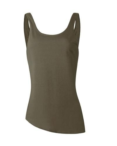 475fca58b3af 2019 New Arrival Summer Women Sexy Sleeveless Backless Shirt Knotted Tank  Top Blouse Sexy Vest Tops Tshirt Open Back t shirt Hot