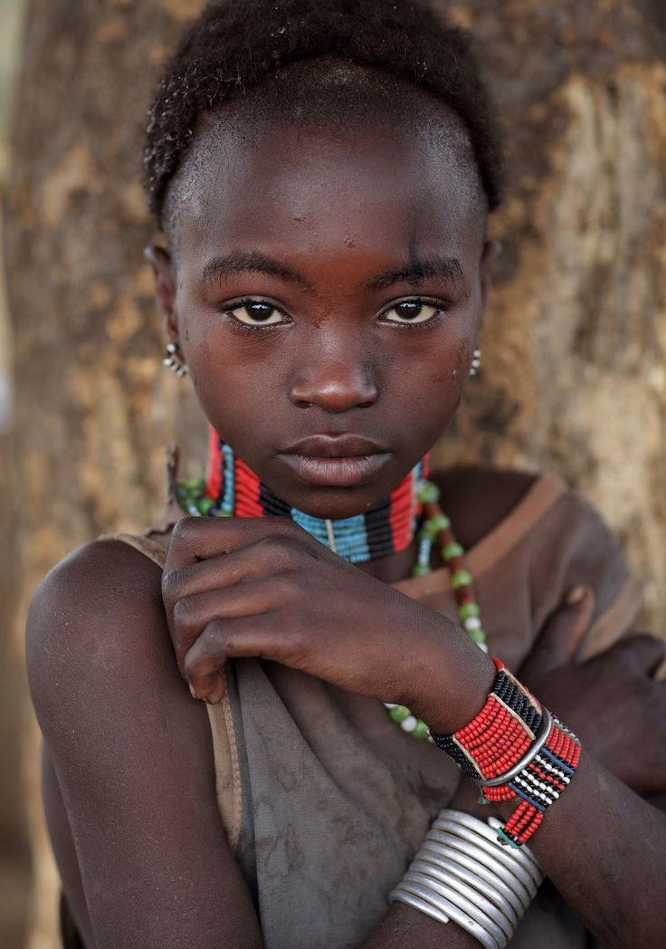 african-girls-young