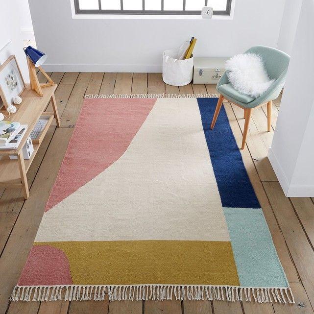 les 25 meilleures id es de la cat gorie tapis tiss sur. Black Bedroom Furniture Sets. Home Design Ideas