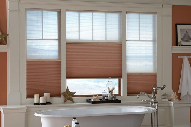 Fresh Window Treatments for Privacy