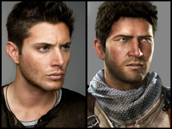 3 Perfect Actors Who Could Play Nathan Drake In The Upcoming Uncharted Movie