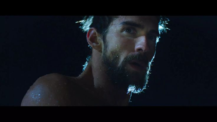 I'm a big fan of just showing people grinding through training. Also like the Nike Da Da Ding I like how they take real shots and intercut them with a visual minimal epic metaphor. In this case Phelps swimming in an endless pool in the dark. I believe that represent him training endlessly for his last Olympics      MICHAEL PHELPS - RULE YOURSELF - Under Armour on Vimeo