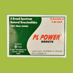 Brassinolide Powder – Amrut Brassinolide is a steroidal plant growth regulator. The main role of this powder is to increase the immunity of the plant so that it can withstand conditions like draught and cold. For more details http://www.plagrotech.com/bio-stimulants.php