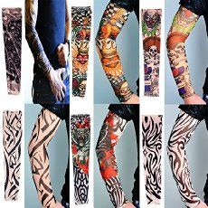 Full and Half Sleeve Tattoo Designs and Ideas with meaning for girls and men. Different flower, Japanese and tribal sleeve tattoos for on the arm or leg.