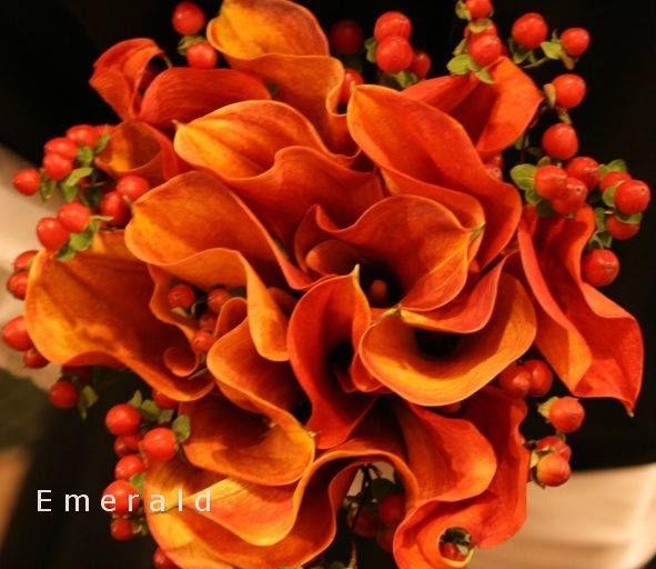 My favorite last summerwedding bouquet