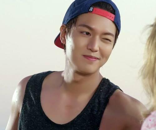 Lee Min Ho...Heirs