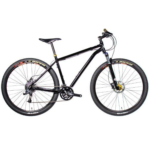 Special Offers - BAMF Sucker Punch 29er Mountain Bike  Black 16 - In stock & Free Shipping. You can save more money! Check It (May 04 2016 at 10:44AM) >> http://cruiserbikeswm.net/bamf-sucker-punch-29er-mountain-bike-black-16/