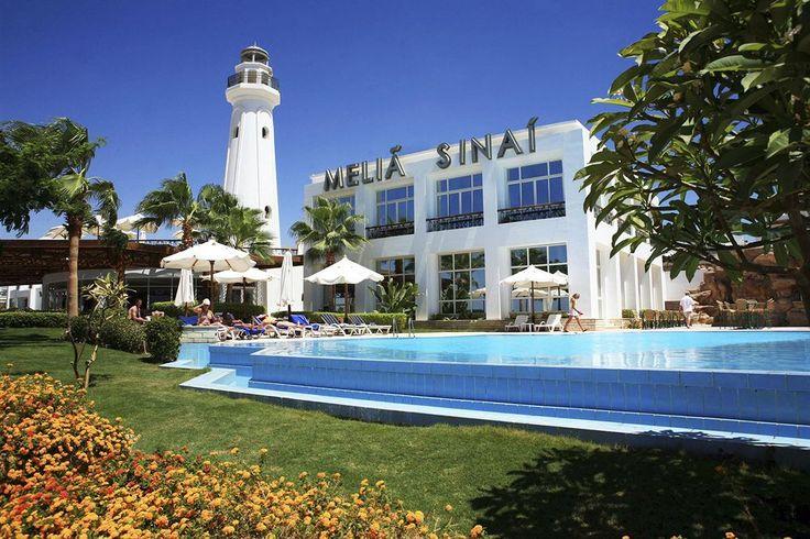Sari Express Travel | Melia Sinai Hotel