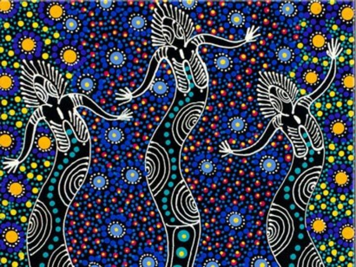 Dream time....Australian Aboriginal Art. | Things I love ...