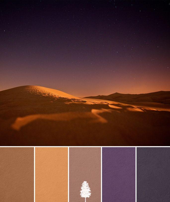 25 best ideas about desert homes on pinterest beautiful for Southwest desert color palette