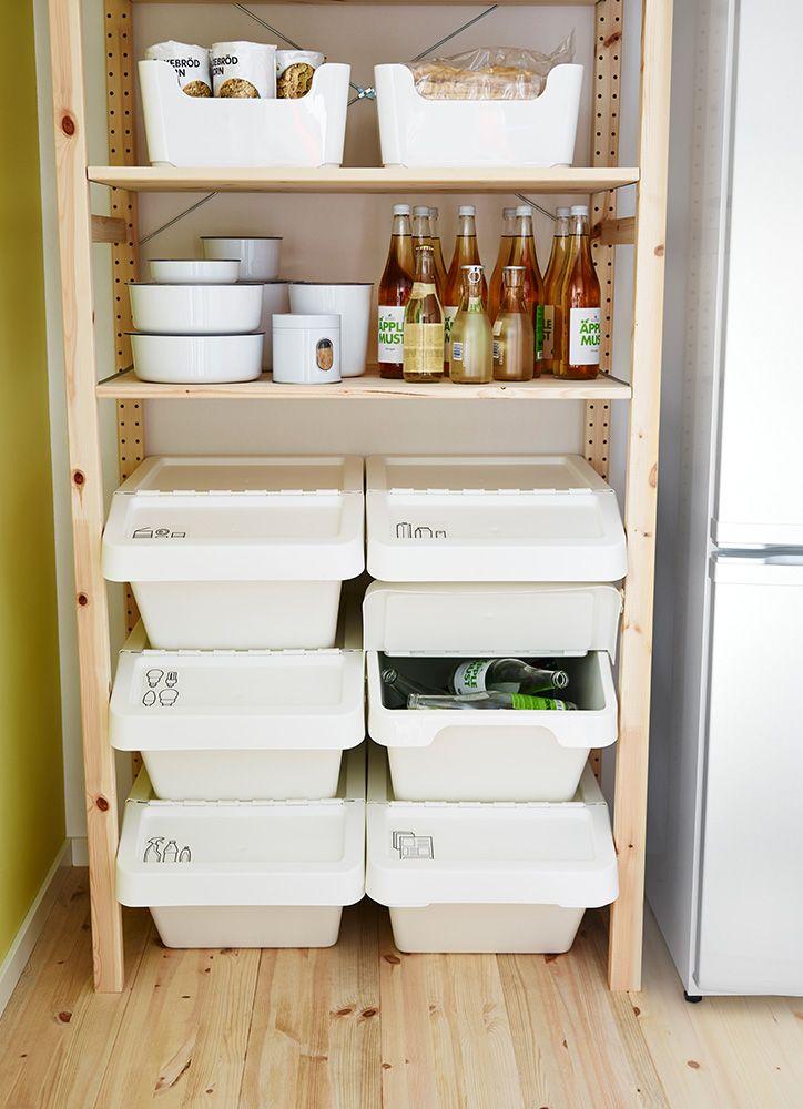 mejores ideas sobre soluciones de almacenaje de cocina en