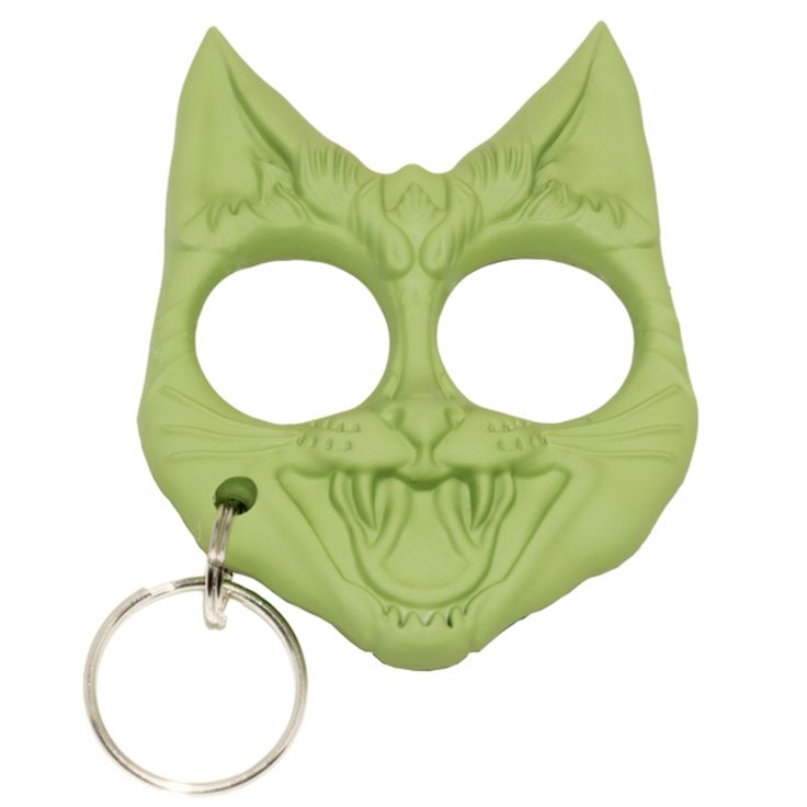 Picture of Wild Cat Self Defense Keychain