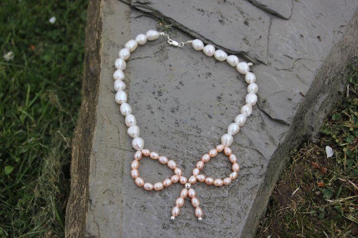 45.1411.29 Collar lazo - Perlas de Oriente