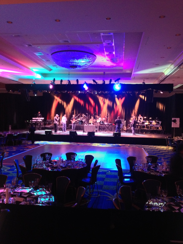 Lighting for Chimes 65th Annual Charity Gala at the Baltimore Waterfront Marriott #ExcelLightingMD & 12 best Galas u0026 Events images on Pinterest   Baltimore Charity and ...