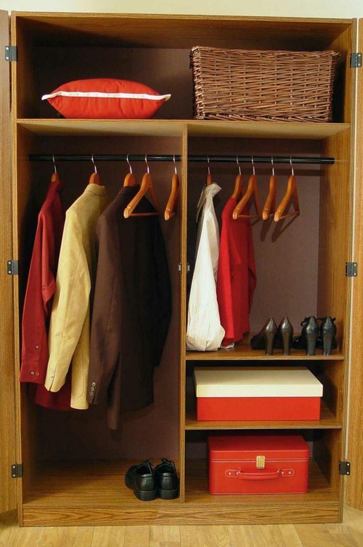 Interiores de armarios empotrados baratos interior de - Cajoneras de armarios baratas ...