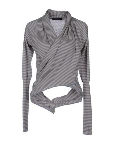 Liu •jo Damen - Strickwaren - Wickelpullover Liu •jo auf YOOX