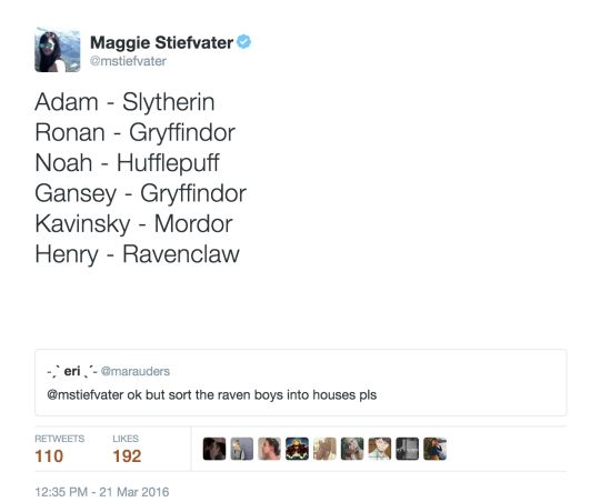 Contents of Maggie Stiefvater's Brain                                                                                                                                                                                 More