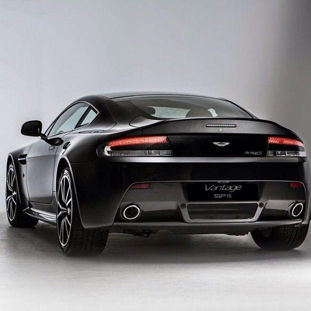 Nice Aston Martin V8 Vantage