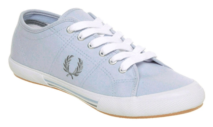 Fred Perry Vintage Tennis.