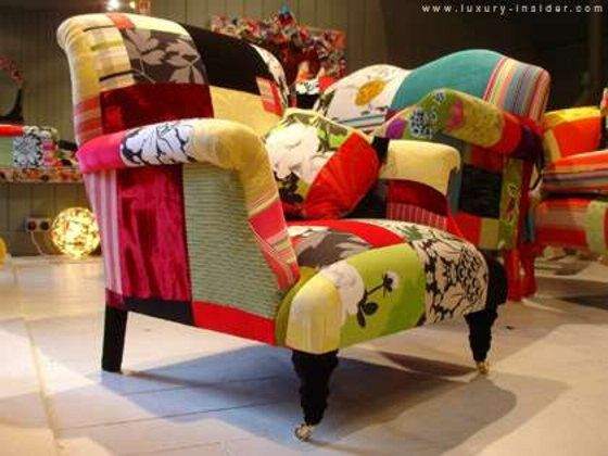 Funky Living Room Chairs – Living Room Design Inspirations