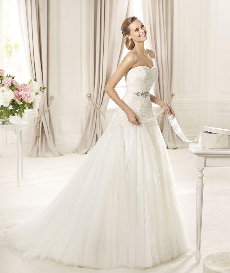 Robes de marie 20172016 Wedding Dresses