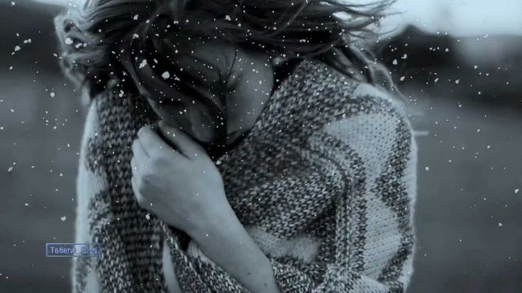 Tatiana Stepa - Dă, Doamne, iarnă !