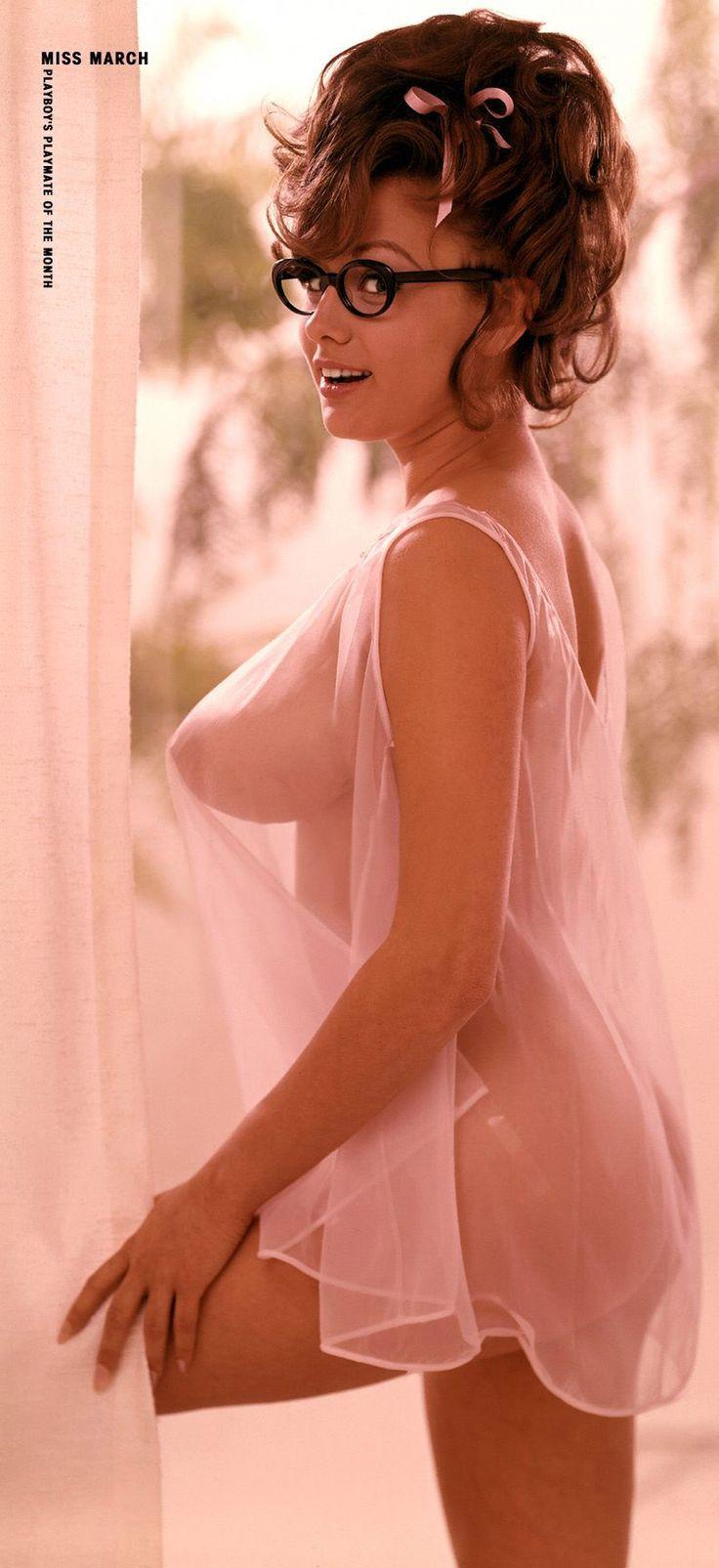 Topless golf video busty
