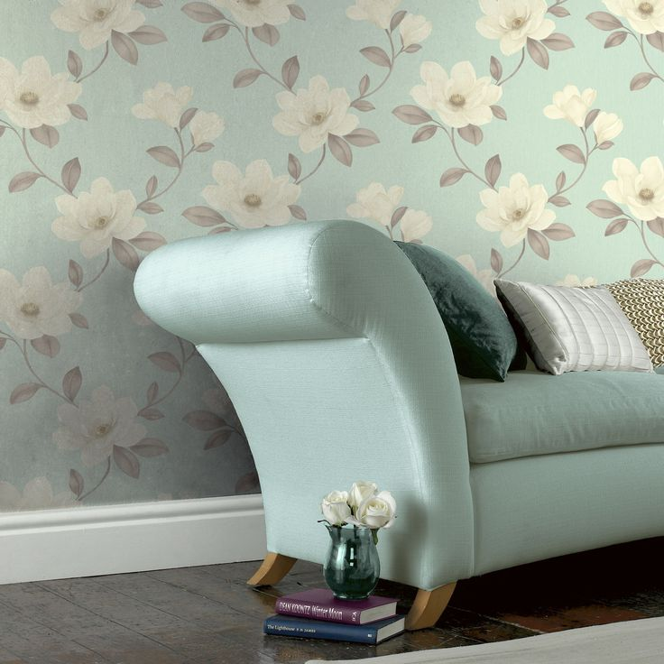 Best 85 Best Images About Wallpaper On Pinterest Black Cream Flock Wallpaper And Magnolias 400 x 300