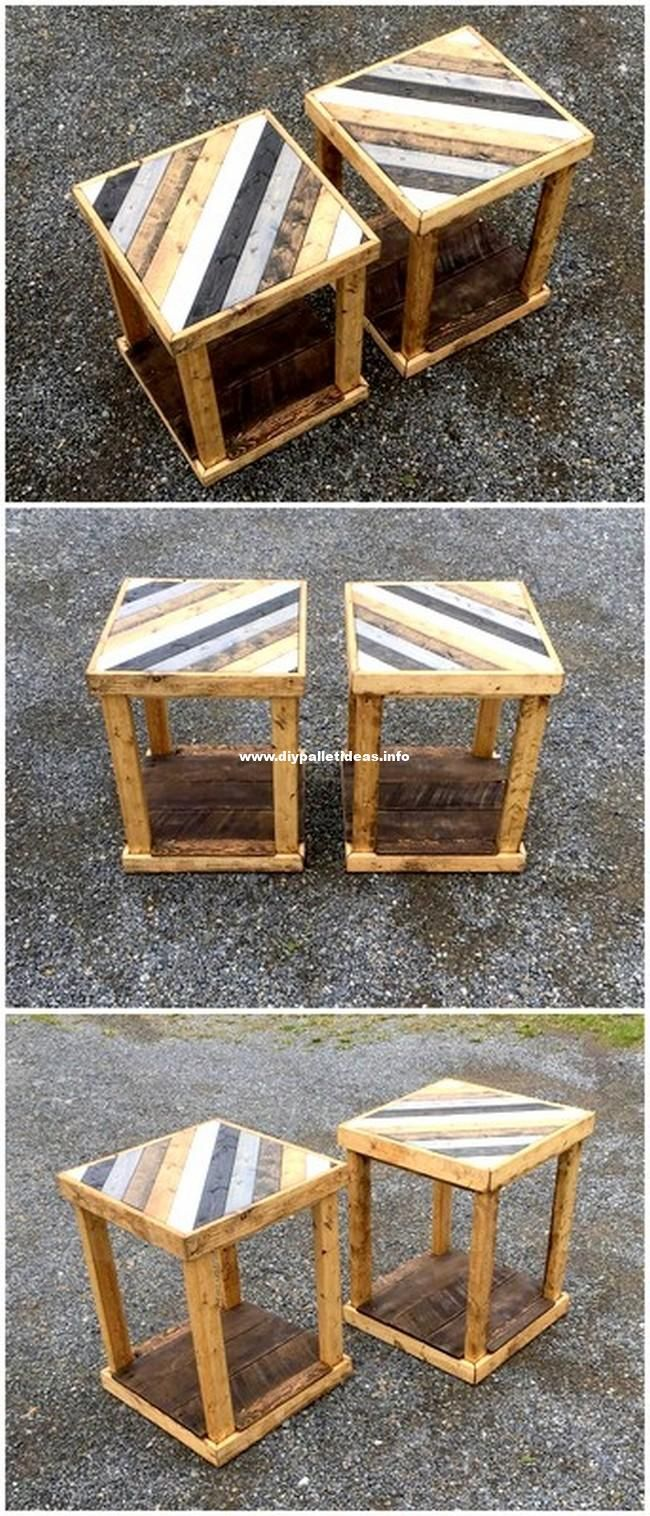 Old Shipping Pallets Made Home Creations And Crafts Pallet Furniture Wooden Pallet Projects Wood Pallets
