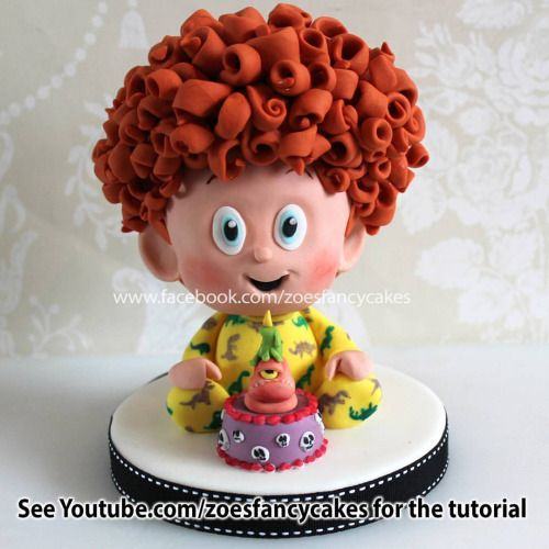 Cake decorating tutorials, learn to be a cake decorator