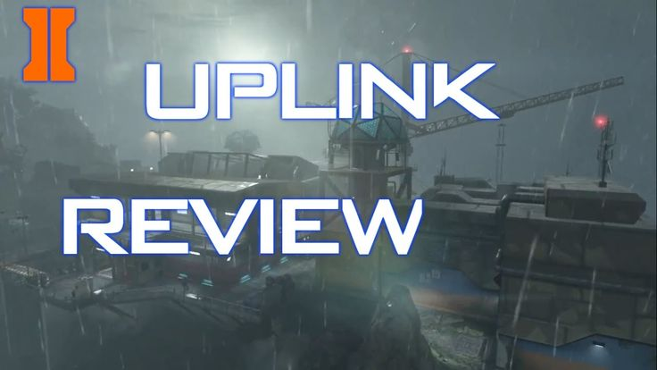 I enjoy the videos this dude puts out...very informative.  Uplink - Black Ops 2 Map Review - #2