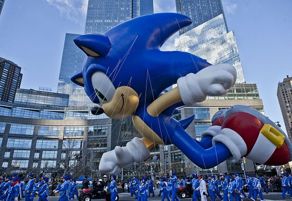 Sonic the Hedgehog live-action movie refuses to die, new studio grabs abandoned filmrights | SoraNews24