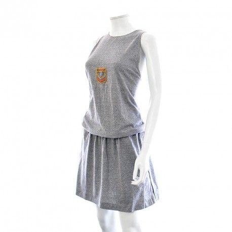 Shoppez votre Robe - Marithé Francois Girbaud - 18,50 € : état neuf, pour plus d'opportunités visitez notre site : www.entre-copines.be, livraison gratuite dès 45 € d'achats ;)    L'expérience du neuf au prix de l'occassion ! N'hésitez pas à nous suivre. #Robes, Soldes #Marithé + François Girbaud #fashion #secondhand #clothes #recyclage #greenlifestyle # Bonnes Affaires
