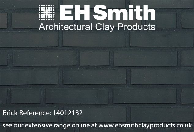 For further product information please see: http://www.ehsmithclayproducts.co.uk/product/details/1063/14012132 #brick #bricks #masonry #clay #materials #architecture
