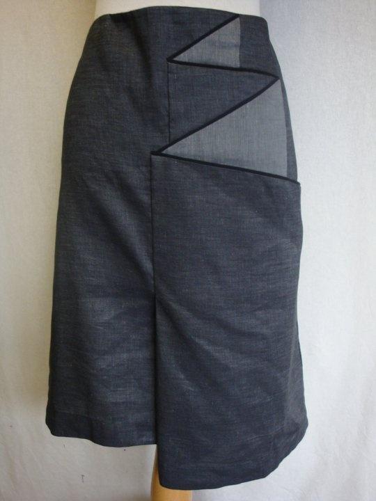 Dogstar Zulu skirt Cats Meow