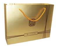黄金手提袋