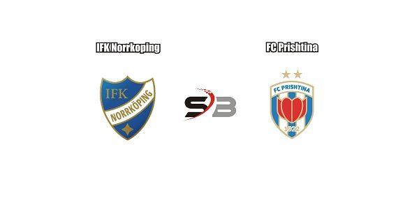 Prediksi bola IFK Norrkoping vs FC Prishtinadalam lanjutan kualifikasi babak playoff liga champions di Stadion Östgötaporten, Norrköping. dimana pertemuan kedua klub berbeda dan pertandingan akan berlangsung semakin panas dan ketat di putaran pertama.    Dipertandingan nanti malam dimana tuan rumah IFK Norrkoping akan menjamu tamunya FC Prishtina. Bermain di depan pendukung nya sendiri, IFK Norrkoping harus bisa