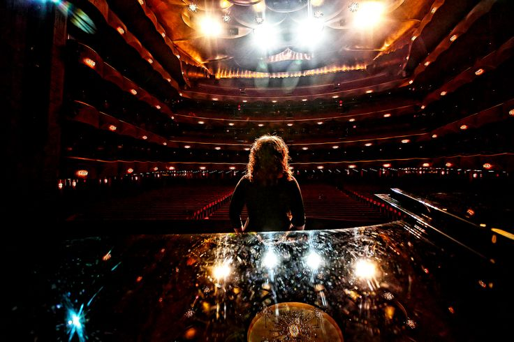 The Metropolitan Opera Rising Stars Concert Series --- Saturday, September 19, 2015 @ 8:00 p.m. #doUwannaGo