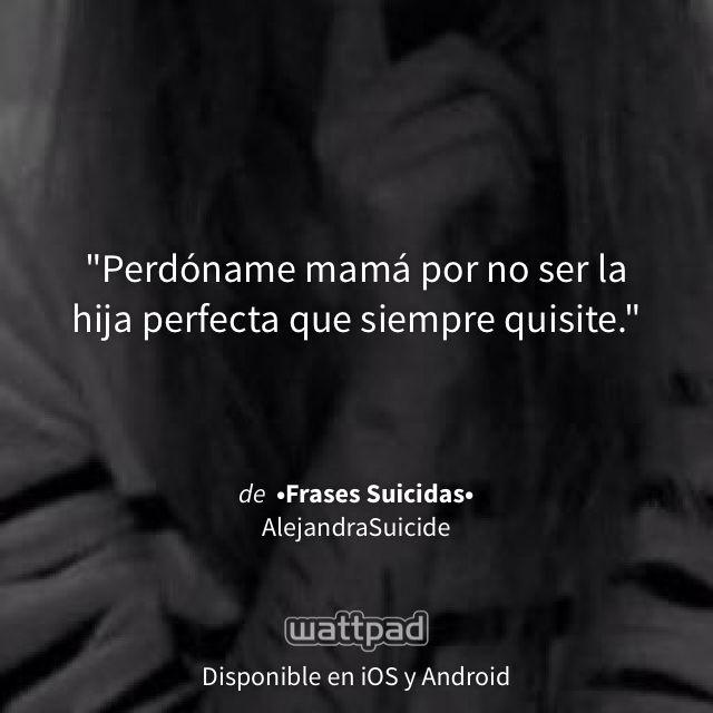 """Estoy leyendo """"•Frases Suicidas•"""" en #Wattpad. http://w.tt/1Ousk8s #otros #quote"""