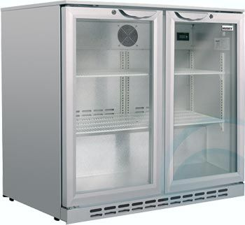 190l husky bar fridge husc2