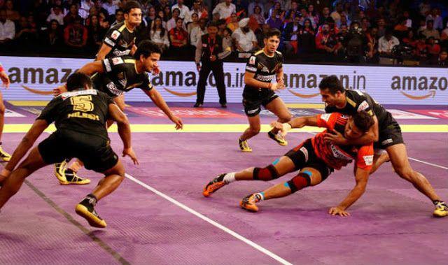 """Sampath Speaking""          -     the thoughts of an Insurer from Thiruvallikkeni: Pro-kabaddi league 2016 : Patna Pirates will meet ..."