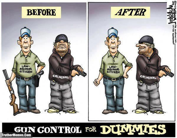 Gun Control for Dummies - Dixie Outfitters is the leading supplier of Confederate and Southern Heritage designs, T-shirts (tees) and products including apparel, accessories and other merchandise.