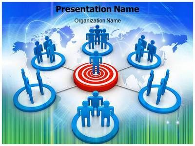 31 Best Communication Powerpoint Templates Images On Pinterest Ppt
