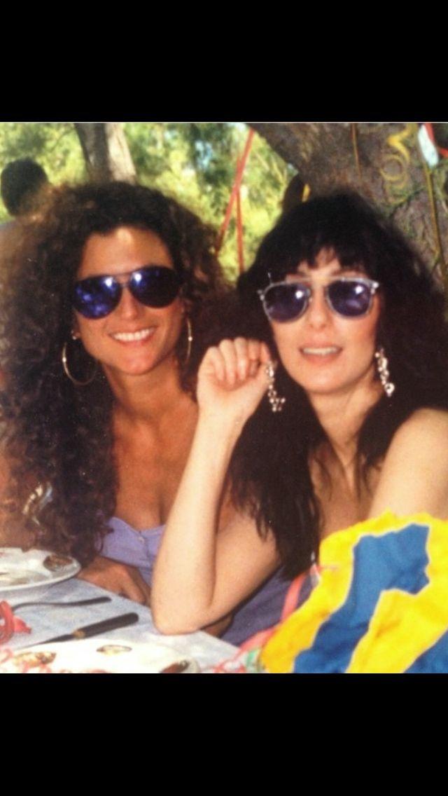 Cher Amp Paulette Betts Cher Pinterest
