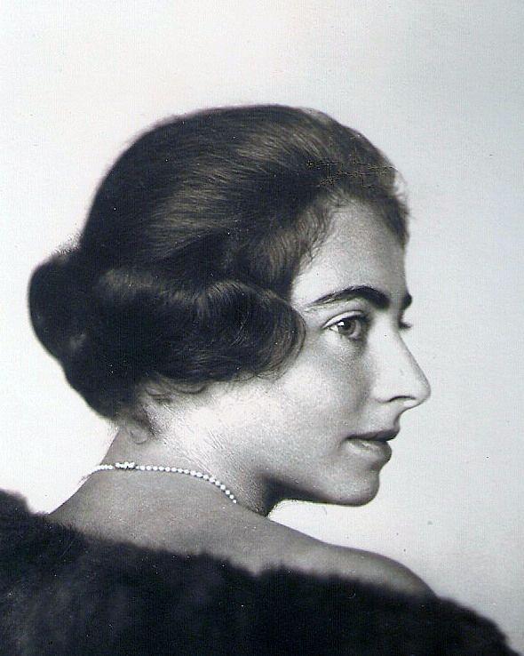 Lali Landsberger