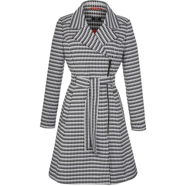 Clothing Online at Tesco - Great range of coats including F&F Houndstooth Jacquard Skirted Mac. Fast UK wide delivery and Clubcard Points on all purchases.