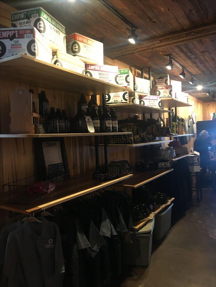 Empire Farm Brewery